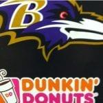 Ravens Dunkin