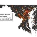 Maryland Layoff Aversion Fund 2021