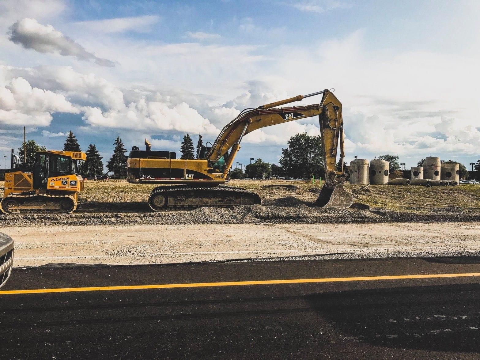 New Northeast Baltimore County Elementary School Construction
