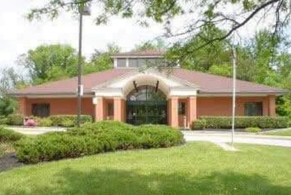 Seven Oaks Senior Center