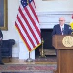 Governor Hogan Update 20210401