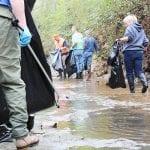 Harford Park Stream Cleanup