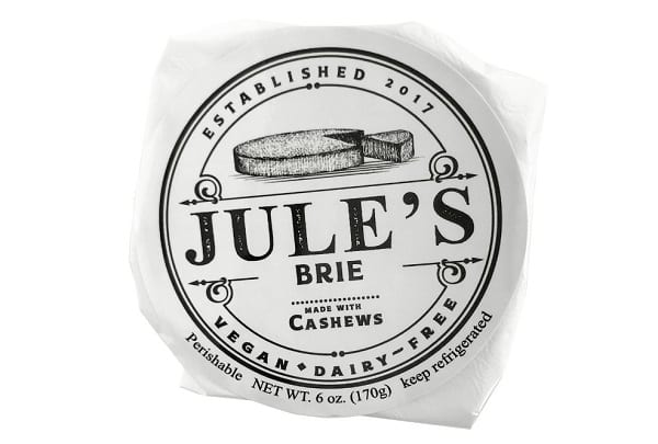 Jule's Foods Cashews