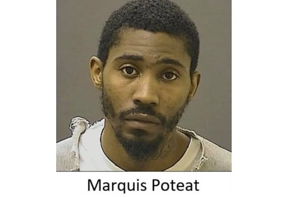 Marquis Poteat
