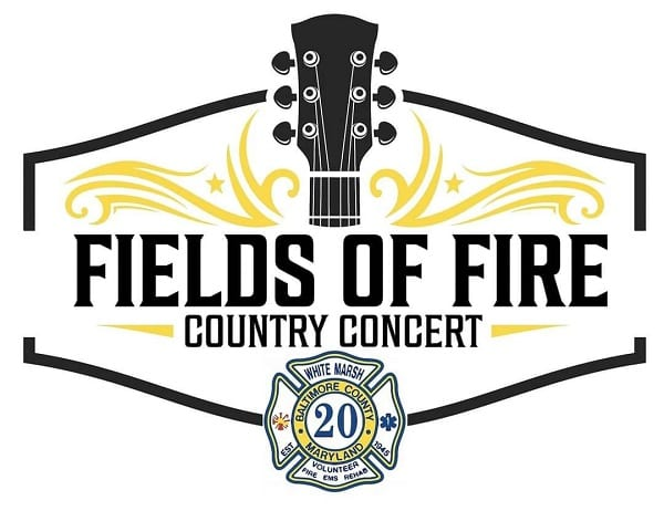 WMVFC Fields of Fire Country Concert