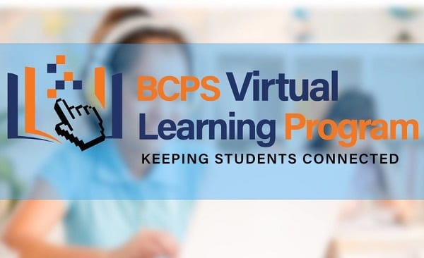 BCPS Virtual Learning Program