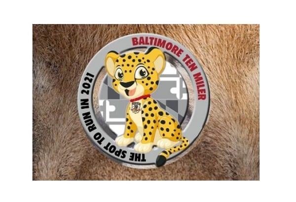 Baltimore 10-Miler 2021