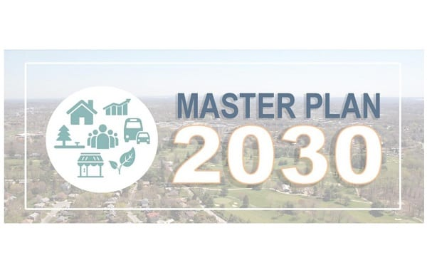 Baltimore County Master Plan 2030