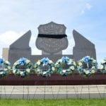 Baltimore County Police Memorial