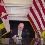 Governor Hogan Bill Signing 20210518