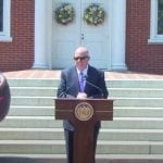 Governor Larry Hogan Vaccine Campaign Update 20210520