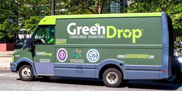 GreenDrop Truck