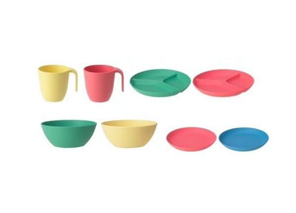 IKEA Bowls Mugs Recall 20210519