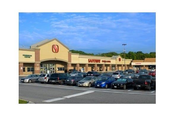 North Plaza Shopping Center