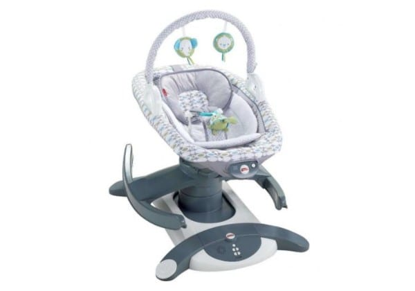 Fisher Price Soother Glider