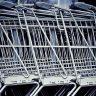 Groceries Shopping Cart