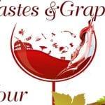 PHWMBA Tastes and Grapes Tour