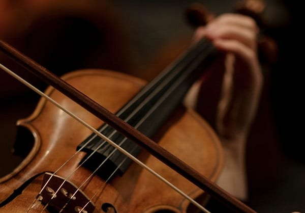 Symphony Violin Musical Instrument
