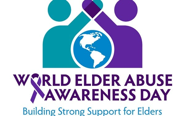WEAAD World Elder Abuse Awareness Day