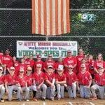 White Marsh Baseball Winkler Sipes Field
