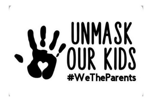Baltimore County Unmask Our Kids Rally