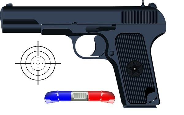 Gun Shooting 1