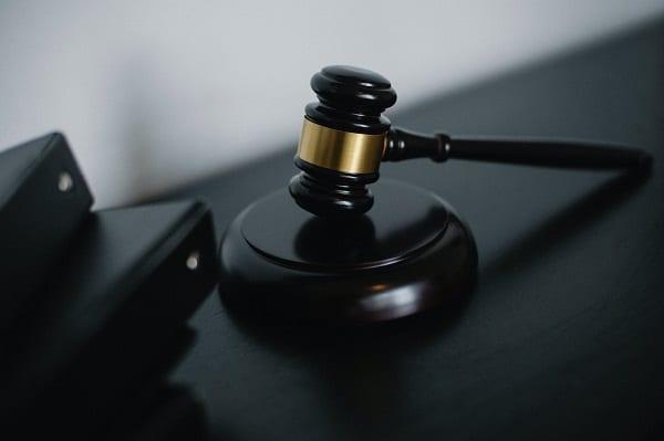 Judge Gavel Court