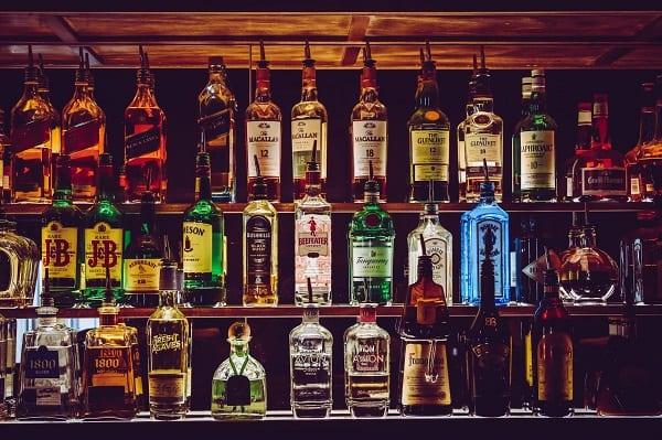Liquor Alcohol