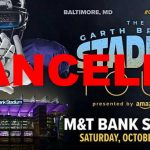Garth-Brooks-Baltimore-MandT-Bank-Stadium-Concert-2021-Canceled
