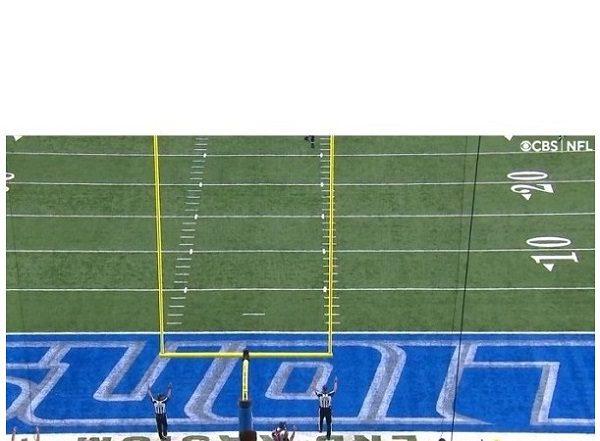 Justin Tucker 66-Yard Record Field Goal-1