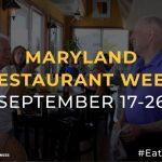 Maryland Restaurant Week 2021