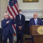 Governor Hogan Budget Update 20211007